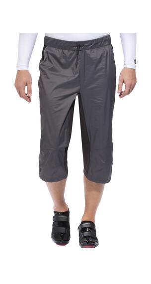 Protective Rain Short Pant black